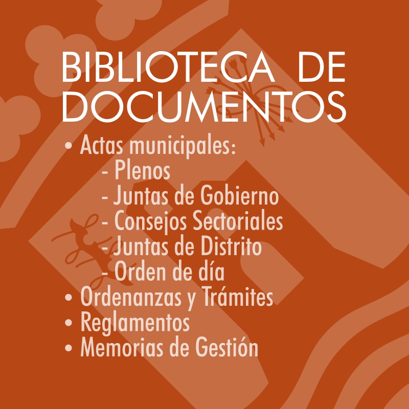 Bibliteca Municipal de Documentos