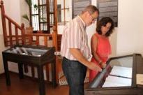 Exposición de documentos de la Guerra de Independencia en Mijas